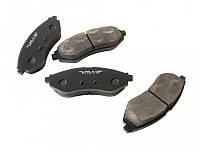 Колодки тормозные дисковые передние PROFIT 5000-1699 CHEVROLET AVEO (T200, T250), ZAZ VIDA
