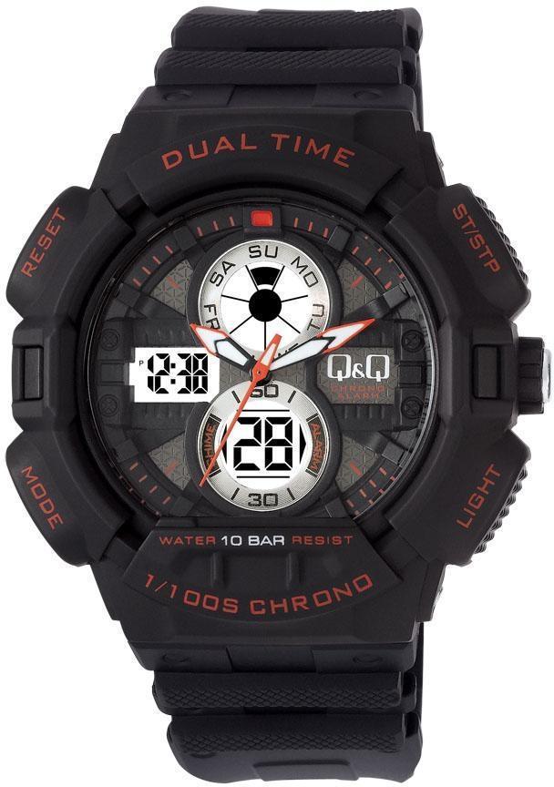 Наручные мужские часы Q&Q GW81J002Y оригинал