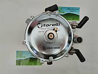 Вакуумный газовый редуктор Torelli