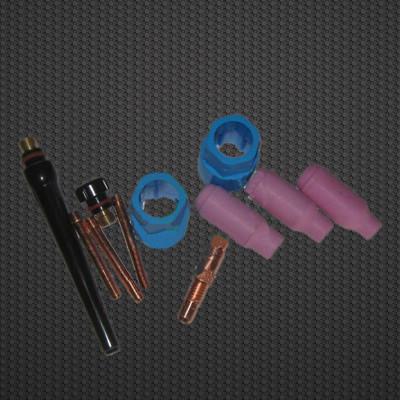 Расходные и комплектующие материалы для плазмореза