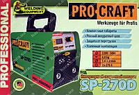 Сварочный аппарат PROCRAFT SP-270D, фото 1