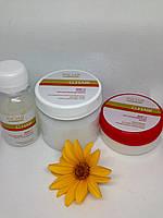 Кератиновый набор G-Hair Inoar джихеир иноар кератин для выпрямления волос, фото 1