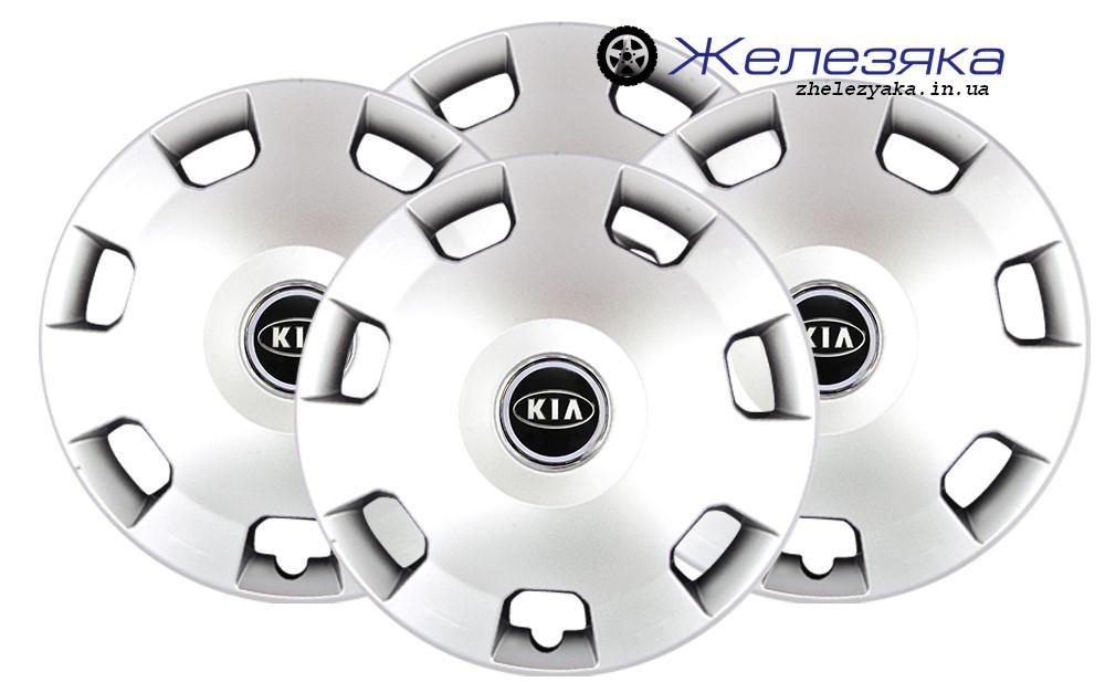 Колпаки на колеса R14 SKS/SJS №207 Kia