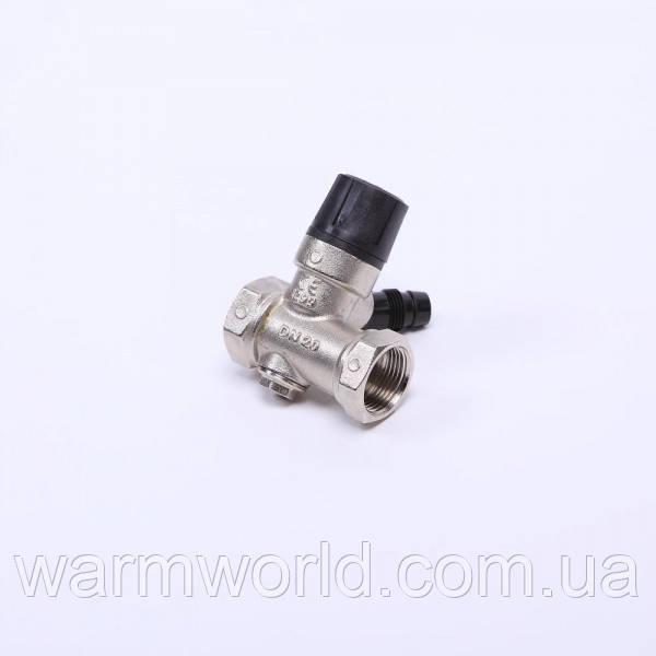 6422509 Предохранительный клапан Drazice