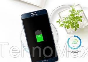 Беспроводное зарядное устройство скоростное EP-PN920 - 2A для iPhone 8, фото 3