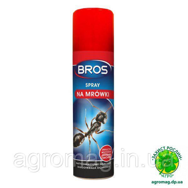 Аэрозоль от муравьёв Bros 150мл