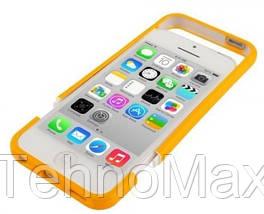 Чехол бампер SZLF Linear для на iPhone 5 5S SE, фото 3
