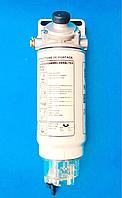 Фильтр сепаратор PL-420 с подкачивающим насосом. , фото 1
