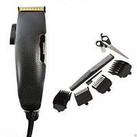 Машинка для стрижки волос Gemei GM-806 , фото 1