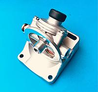 Основание топливного фильтра с подкачивающим насосом (Man, Daf, Kamaz Evro)., фото 1