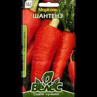 ТМ ВЕЛЕС Морковь Шантенэ 3г