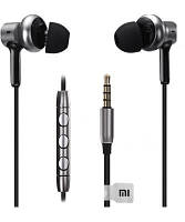 Наушники гарнитура Xiaomi Mi 8 In-Ear Headphones Pro HD для Xiaomi Redmi Note 4x, фото 1