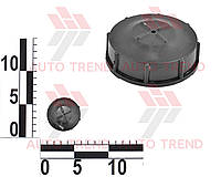 Крышка бачка главного цилиндра сцепления ВАЗ 2101 (Мастер-М)  2101-3505112