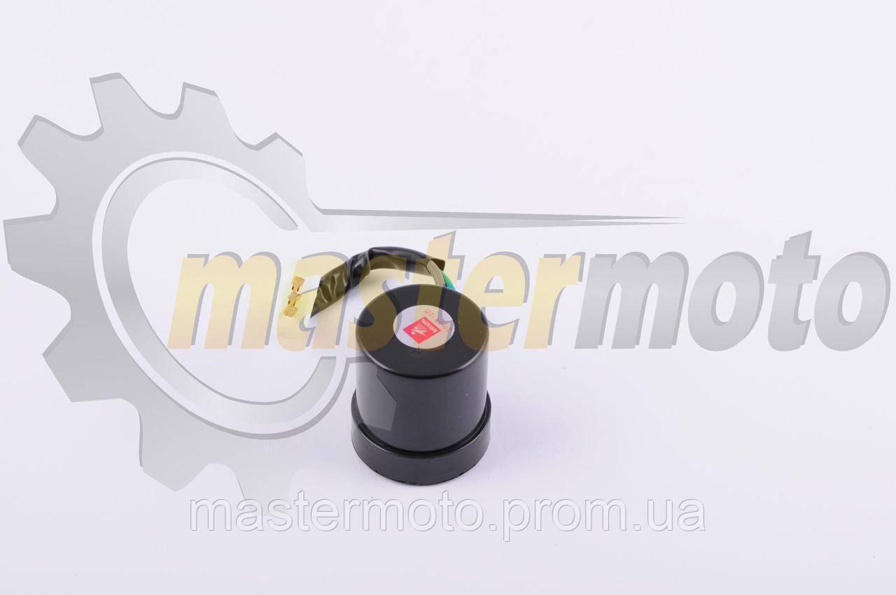 Реле поворотов для скутера 4T GY6 50-150 (3 провода)   JIANXING