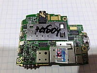 Lenovo A780 плата