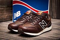 """Кроссовки мужские New Balance C-CAP, коричневые (3199-1),  [  46 (последняя пара)  ] """"Реплика"""", фото 1"""