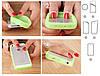 Силиконовый чехол бампер для Prestigio MultiPhone 5550 Duo, фото 3