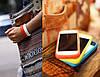 Силиконовый чехол бампер для Prestigio MultiPhone 5550 Duo, фото 4