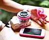 Силиконовый чехол бампер для Prestigio MultiPhone 5550 Duo, фото 5