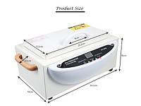 Высокотемпературный сухожаровой шкаф для стерилизации  KH-360B