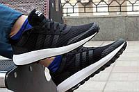 Беговые мужские кроссовки Adidas CloudFoam Race
