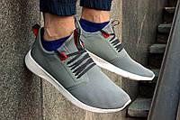 Мужские светлые кроссовки Reebok PlusLite 2.0 CM8929 44.5, 45.5 размера