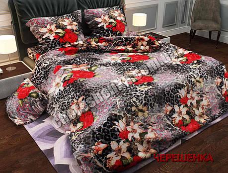 """Ткань для постельного белья Бязь """"Gold"""" Lux GL654 (50м), фото 2"""