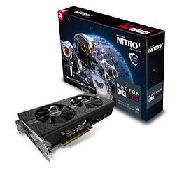 Sapphire Radeon RX 570 8GD5 NITRO+ (11266-09)