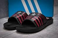 """Шлепанцы мужские Adidas FlipFlops, черные (13633),  [  41 42 44 45 46  ] """"Реплика"""", фото 1"""