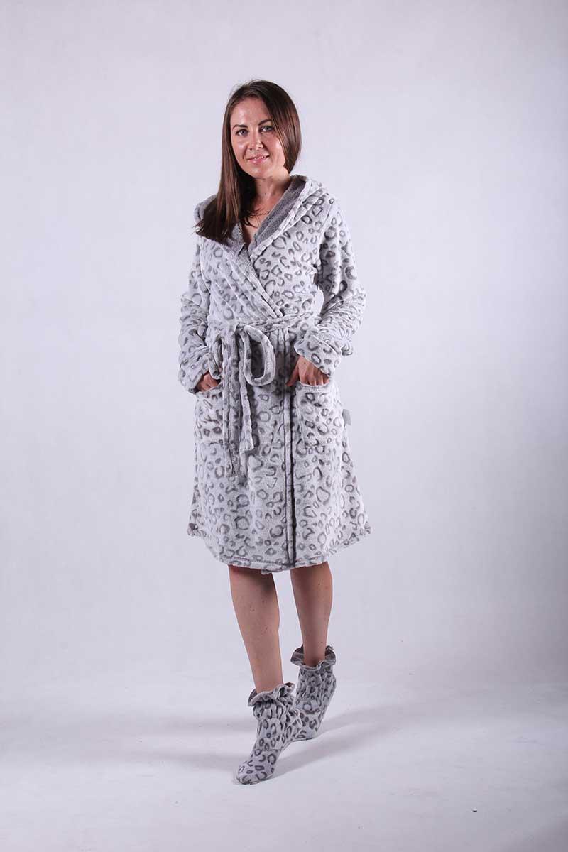 8f2395a802329 Махровый женский халат