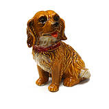 Фигурка из керамики Собака, фото 2