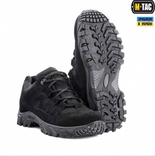 Кросівки тактичні літні LEOPARD BLACK  продажа 36b9af697e0e1