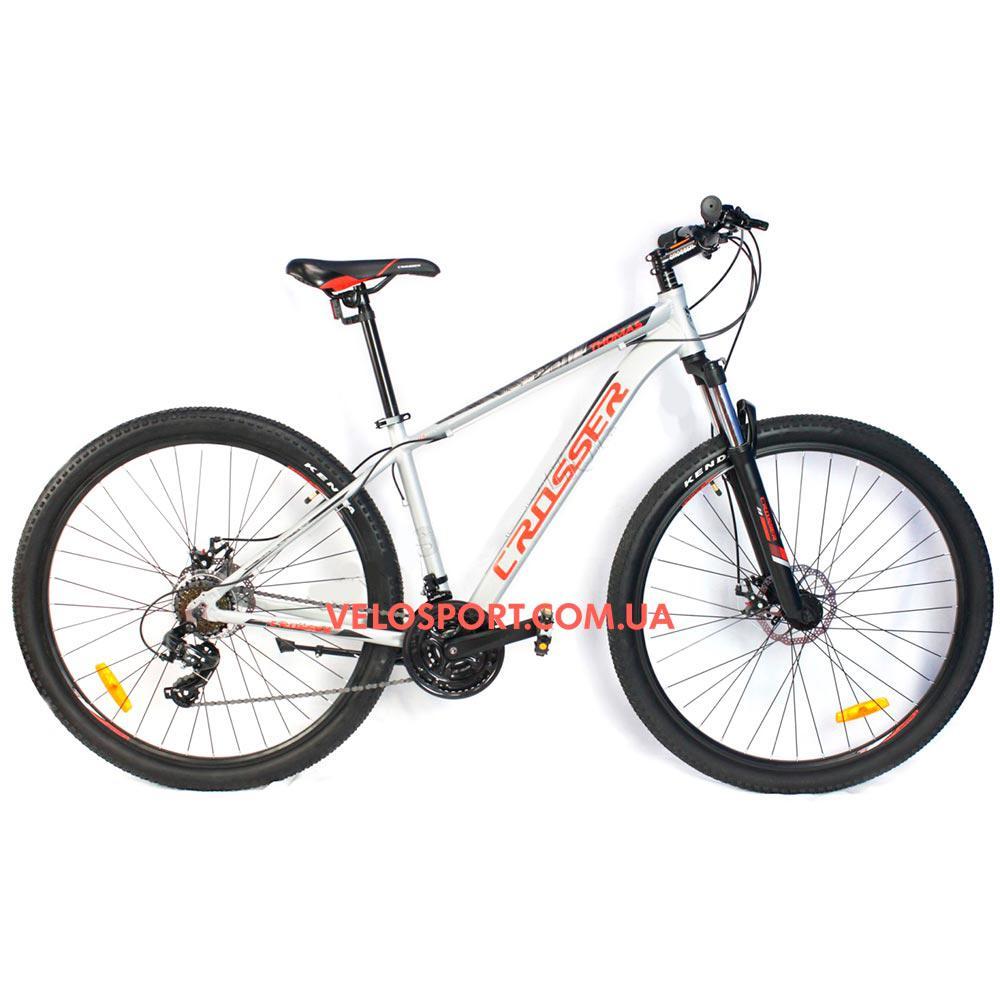 Горный велосипед Crosser Thomas 29 дюймов