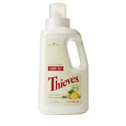 Стиральное мыло Thieves Laundry Soap 946мл