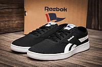 Кроссовки мужские Reebok Royal Global  ( 100% оригинал  ), черные (7043-1) размеры в наличии ► [  44,5 45  ], фото 1