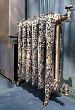 Чавунний радіатор Windsor 650/500 мм