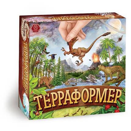 Настольная игра Терраформер, фото 2