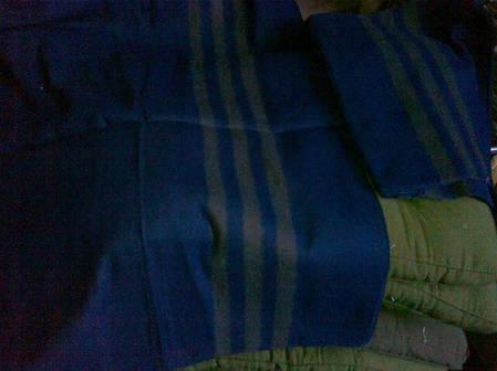 Одеяло полушерстяное , фото 2