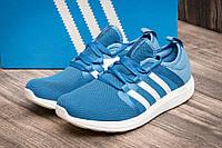 """Кроссовки мужские Adidas Bounce, синий (2501-3),  [  41 42 43 44  ] """"Реплика"""", фото 1"""