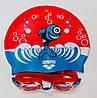 Набор для плавания детский Multi красный (на 3-5 лет)