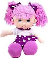 Лялька м'яка CM1409 2 кольори, кульку 35см