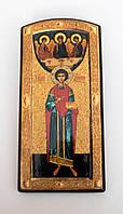 Икона именная Пантелеймон, фото 1