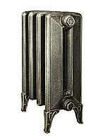 Чугунный радиатор Bohemia 640/450 мм