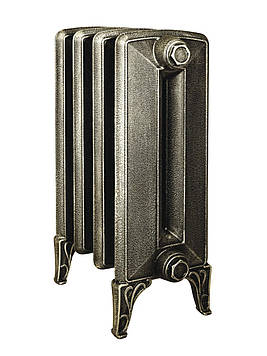 Чавунний радіатор Bohemia 640/450 мм