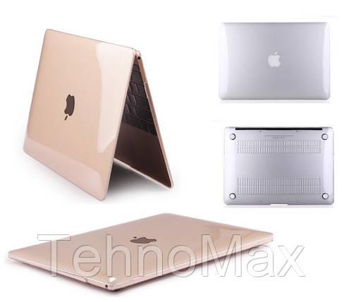 "Чехол для MacBook Air 13.3 "" Hard Shell Case оригинал, фото 2"