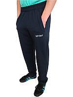 Мужские трикотажные спортивные штаны SPORT