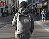 Городской рюкзак XD Design Bobby Urban система анти-вор (P705.642) для ноутбука, фото 2