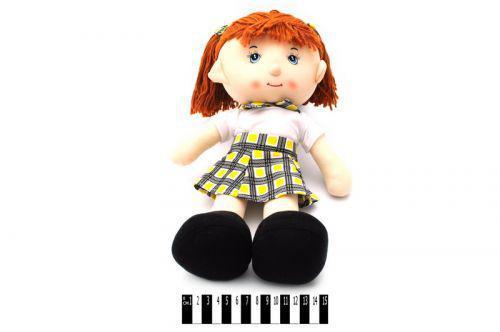 Лялька м'яка CM1809 2 кольори, кульку 45см