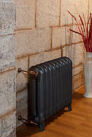 Чугунный радиатор Preston 730/560 мм, фото 1