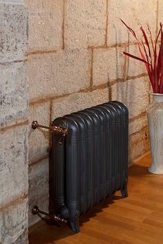 Чавунний радіатор Preston 730/560 мм